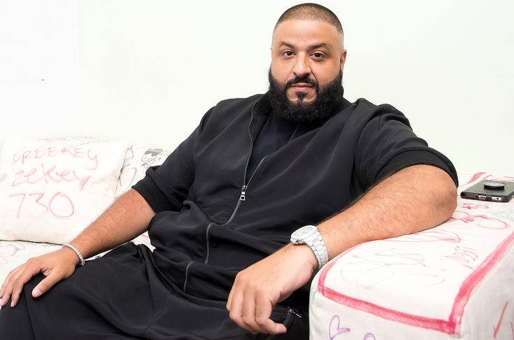 #DJKhaled reveals how much weight he has lost since joining #weightwatchers which is quite impressive and he is excited to be living #WWFreestyle  👍