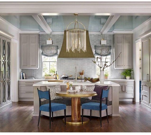 Design Indulgence: HOUSE BEAUTIFUL KITCHEN OF THE YEAR 2016