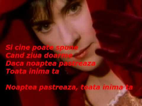 ONLY TIME ~ ENYA ~ FIITUINSUTIMAA