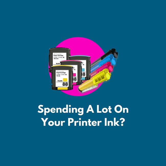 Are you looking for stores to buy Canon ink in Dublin? Do you want printer ink which produces top notch printout quality? Then you must buy it only from Dublin Cartridge!