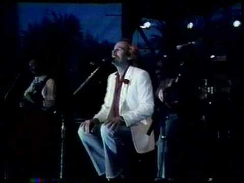 "▶ ""Fridays TV Show"" (1981) [Show H-14] Jimmy Buffett - "" Stars Fell on Alabama "" [15 of 15] - YouTube"