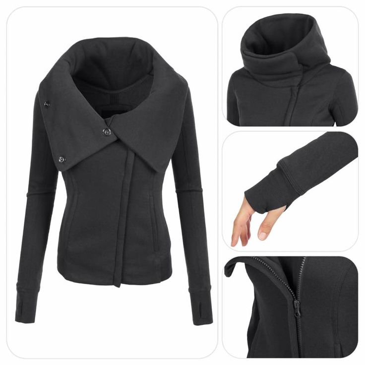 Find jackets with thumb holes at ShopStyle. Shop the latest collection of jackets with thumb holes from the most popular stores - all in one place.