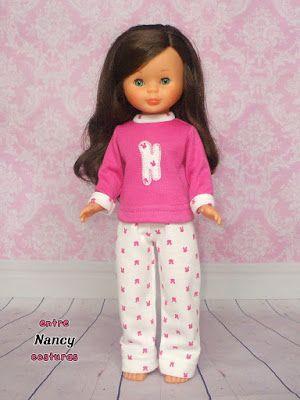 Nancy entre costuras