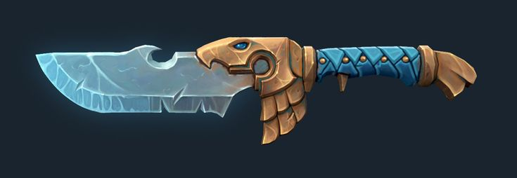 Show your hand painted stuff, pls! - Page 47 - Polycount Forum