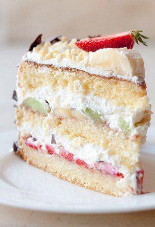 http://itanalytics.info Торт Сама нежность. Очень вкусный, легкий бисквитный торт с кремом Маскарпоне. Бесподобно вкусный и нежный, просто тает во рту! - Ингредиенты: Бисквит: 7 яиц - комнатной...