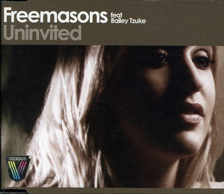 Freemasons - Uninvited