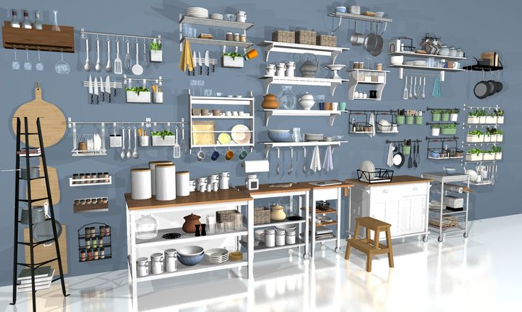 Punch! Kitchen Collection Content Pack   Punch Software   Official Site