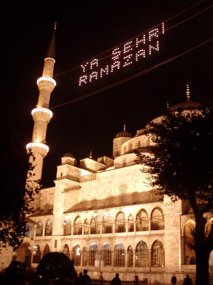 ya sehri ramazan  ramadan