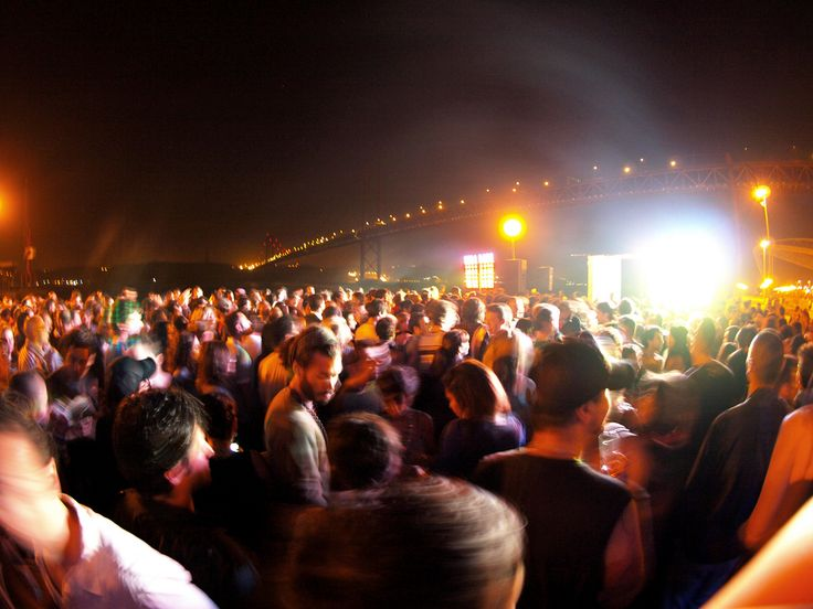 Lizbon Gece Hayatı