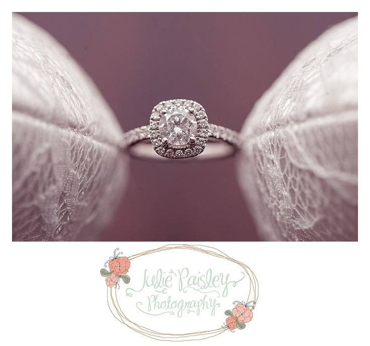 Ring Shot, Creative ring shot, wedding rings, Julie Paisley Photography, gorgeous ring photography