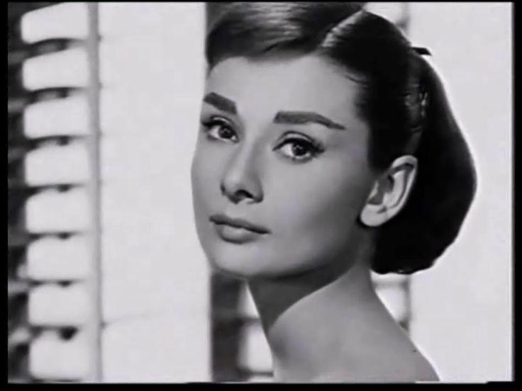 Documental: Audrey Hepburn biografía (nuevo) (Audrey Hepburn biography)
