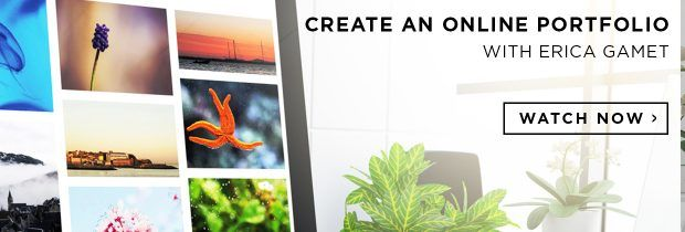 5 Things You Must Include in Your Creative Portfolio