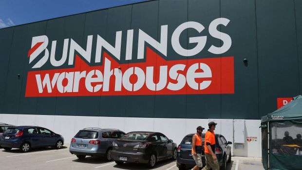 Daily Top Story: Bunnings sells four warehouses for $180 Million