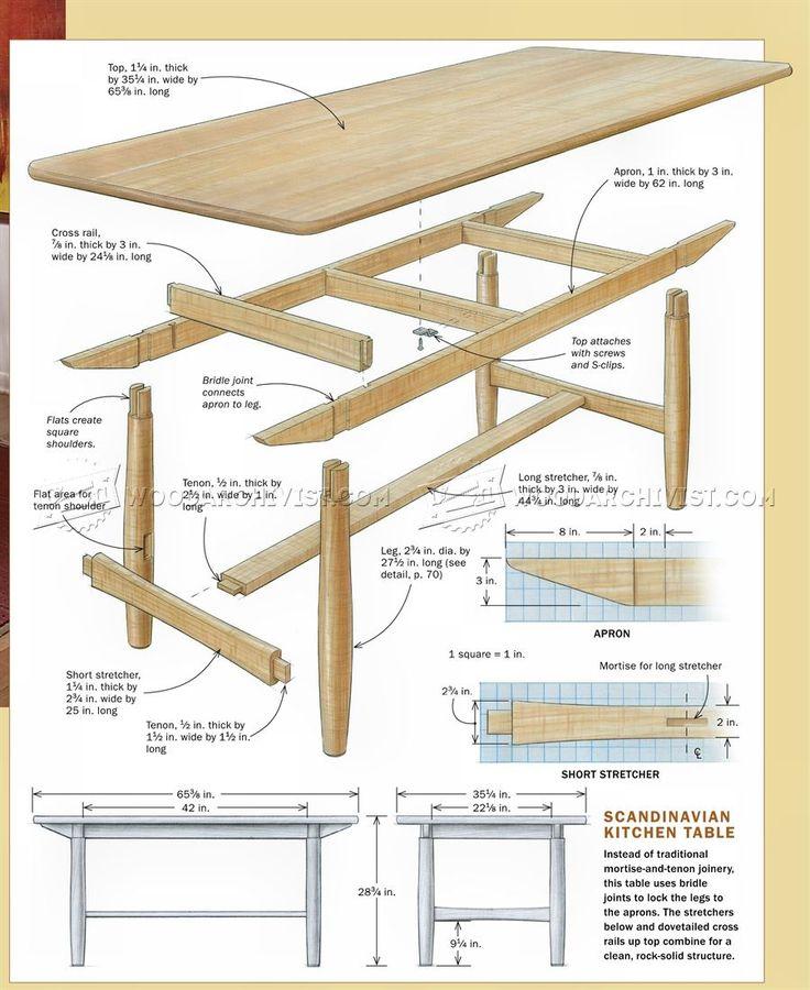 96 mejores im genes de souvenirs de carpinteria en for Planos de carpinteria de madera