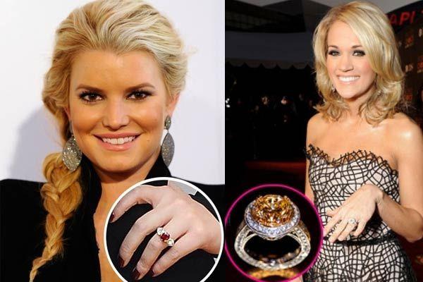 Best 25 Celebrity Wedding Rings Ideas On Pinterest