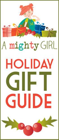 Celebrating a Love of Reading: Great Gifts for Mighty Girl Book Lovers / A Mighty Girl | A Mighty Girl
