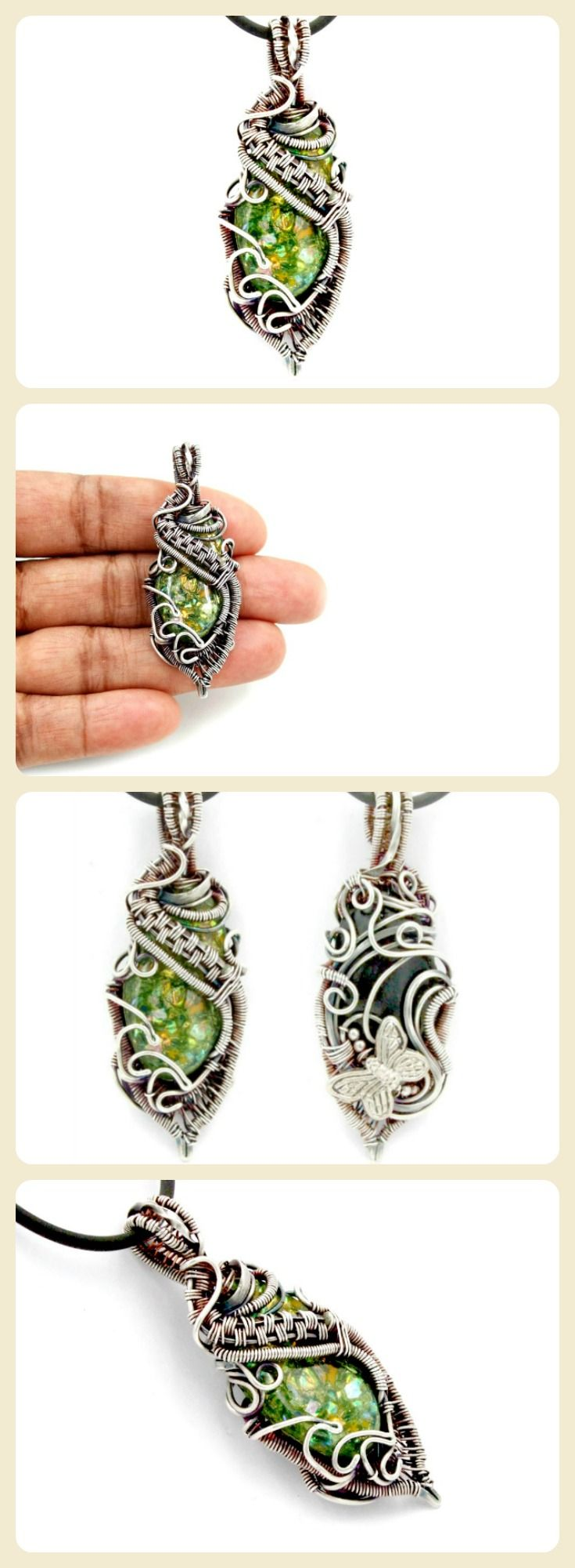 140 best Wire Wrapped Jewelry - best friend gifts for birthday ...