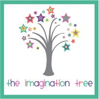 The Imagination Tree- what a great website!
