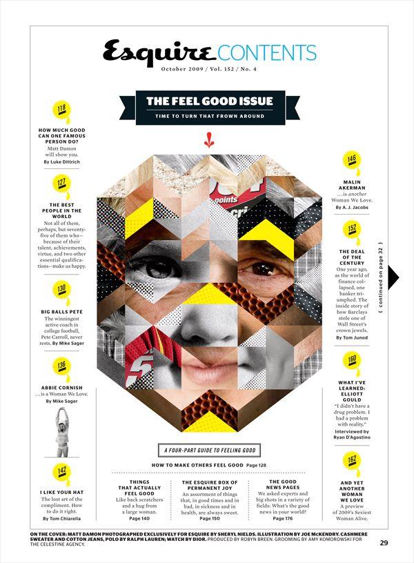 Best 25+ Magazine contents ideas on Pinterest Table of contents - magazine editor job description