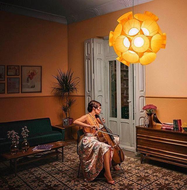 repeatstoryОчень красивая рекламная  фотосессия для современных светильников LZF-lamps, в ретро-стилистике. Доброго всем вечера! #настроение#ретро#винтаж#интерьер#ретроинтерьер#реклама#фотосессия#дизайнинтерьера#декорирование#винтажнаямебель