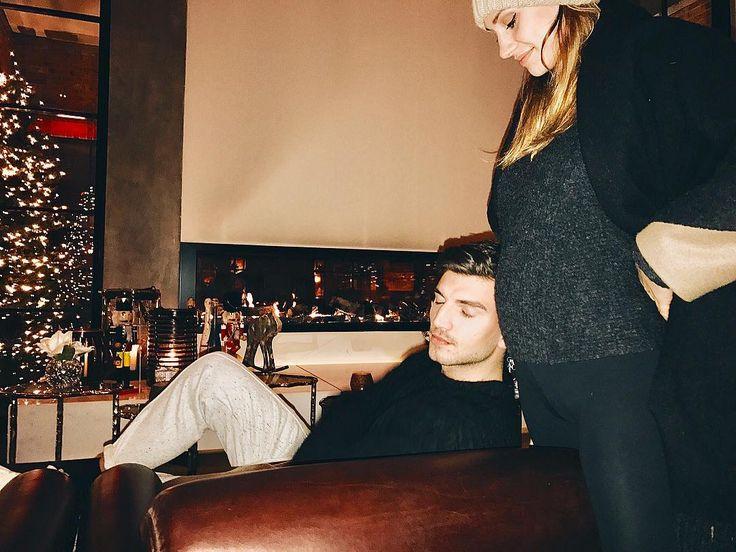 Beatrice Valli è incinta del secondo figlio