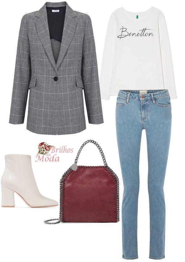 Brilhos da Moda: O que vestir #194