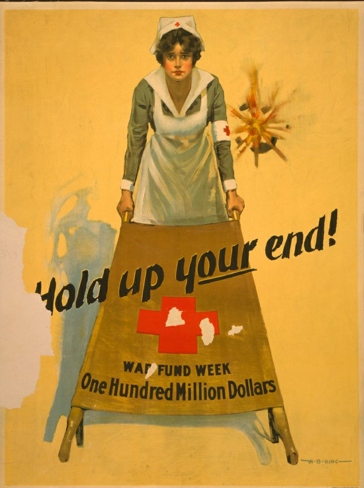 Vintage world war 2 posters