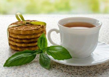 Benefits Of Basil Green Tea