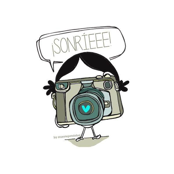 "Lámina ""Sonríe"" ✿ Humor / Spanish humor / learning Spanish / Spanish jokes/ Podcast espanol - Repin for later!"