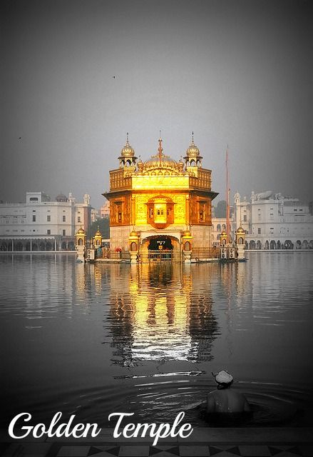 Golden Temple Amritsar One of the most Devine Places Of India its one of the must visit places in India. Also Book Cheap Flights Ticket To India at http://ca.riya.travel/flights/india/toronto-to-amritsar