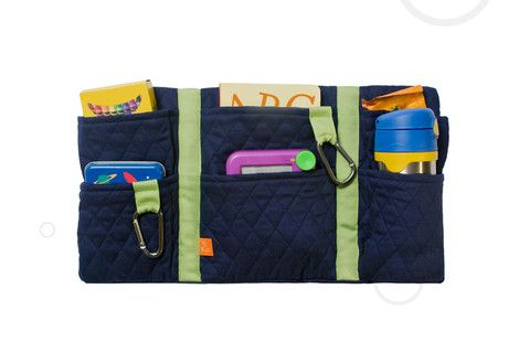 Zo&Co Kids TravelTote, in-flight travel accessory