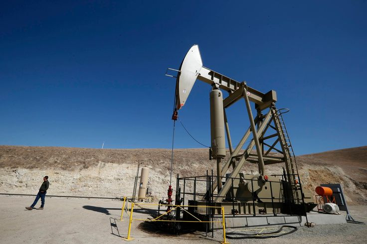 Oil IPOs ready to bloom across the U.S. as crude heads higher    Rising crude prices and a deregulatory push in Washington may spur as many as 40 companies to hold initial public offerings over the next two years, potentially tripling 2016's activity.   http://feeds.denverpost.com/~r/dp-business/~3/MKY2RU8wXUQ/