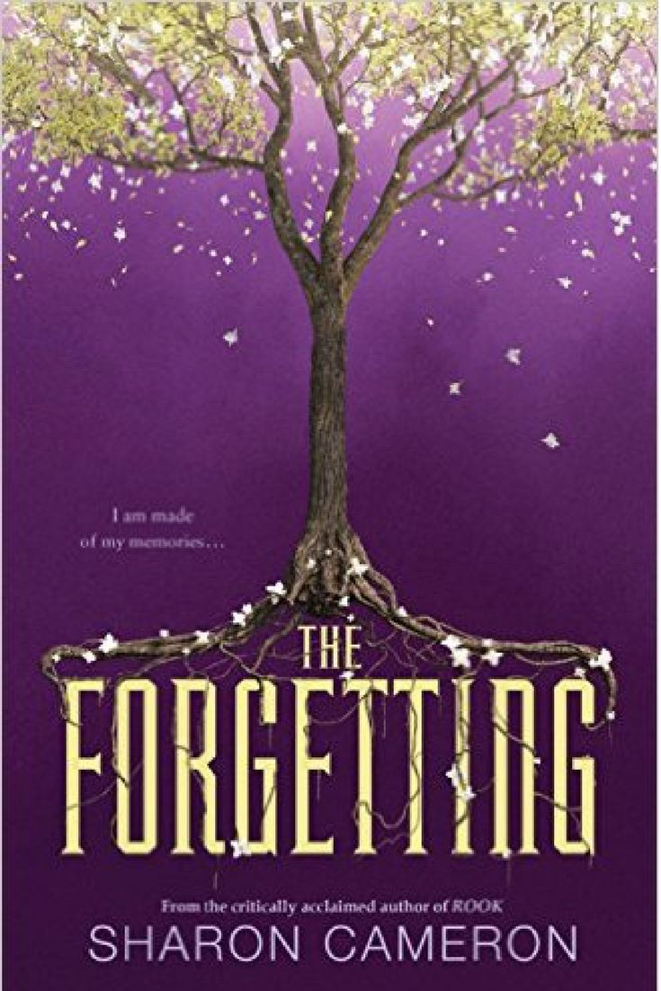 The Forgetting. What isn't written, isn't remembered. Even your crimes. Nadia lives in the city of Canaan, where life is safe and structured, hemmed in by white stone walls and no memory of what came before. But every twelve years the city descends into the bloody chaos of the Forgetting, a day of no remorse, when each person's memories -- of parents, children, love, life, and self -- are lost. Unless they have been written.
