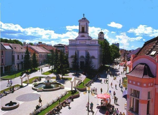 Poprad, Slovakia