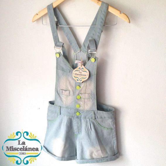 Jumper Baby Blue! Fashion es retro y es Hippie Chic! compra y entrega inmediata COLOMBIA! Whatsapp 3135724122