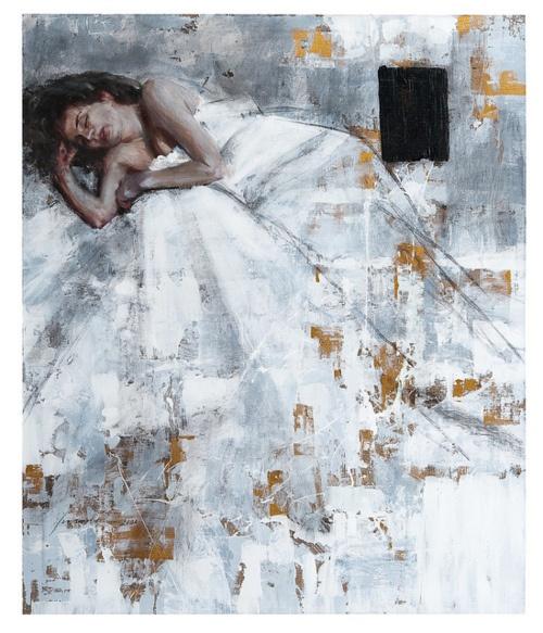 Sleeping Beauty - Ilkka Lammi