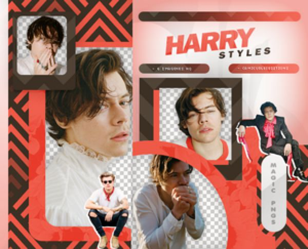 Pack Png 879 Harry Styles By Magic Pngs On Deviantart Harry Styles Harry Style