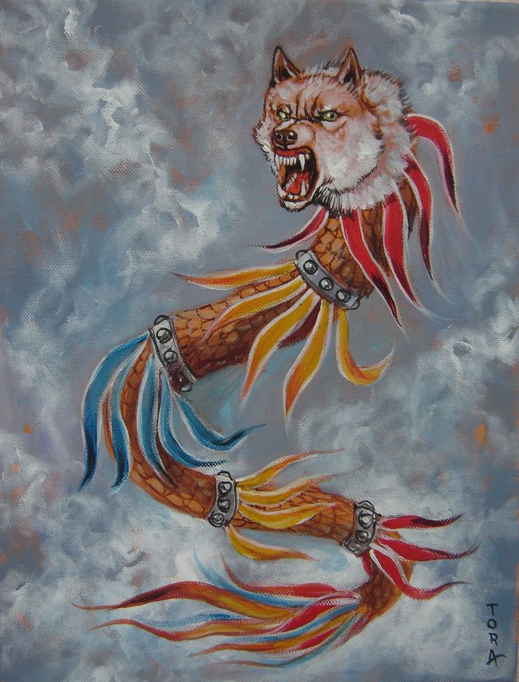 DRACONES dacian flag steag dacic lupul dacic dracon