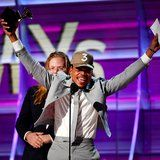 Chance the Rapper, the Best Human, Is Starting an Award Show Dedicated to Teachers