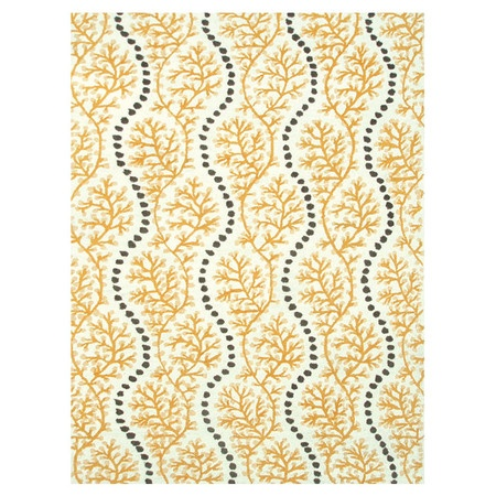 I pinned this Cascades Rug from the Ocean Inspirations