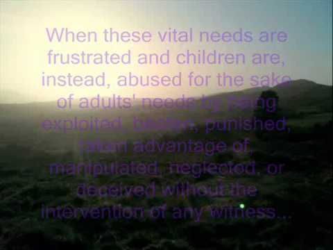 """Those termed """"psychiatric patients"""" are in fact trauma survivors. Many who find themselves caught in the net of bio-psychiatry are respondin..."""