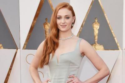 Game of Thrones 6: Sophie Turner si lascia scappare uno spoiler su Sansa agli Oscar? | melty
