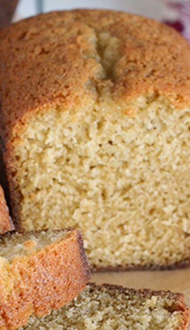 Butter Rum brown Sugar Cake | Must try recipes | Pinterest