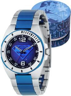 I found 'New Fossil Limited Edition Superman Watch' on Wish, check it out!