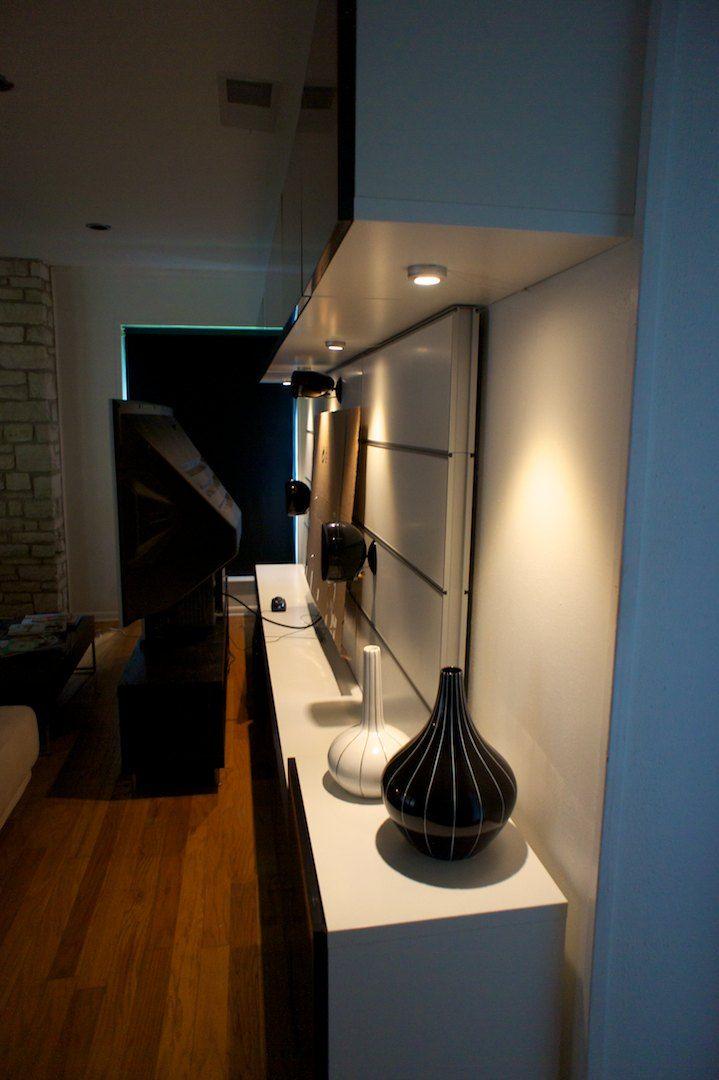 Ikea Besta Cabinet Media Center Hack 178 New Home