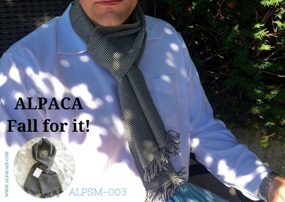 Buy @ https://alpacaoi.myshopify.com/collections/alpaca-men/products/alpsm-006  #casualstyle #men #highendfashion #gift #sportcar #scarf #scarfseason #scarflove #giftsforhim #travel