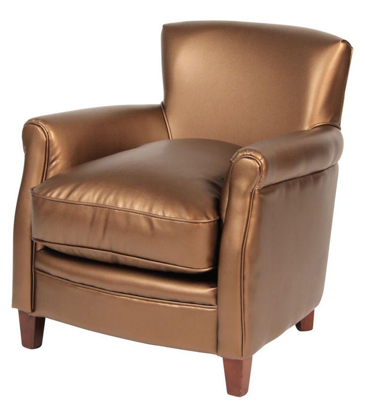 Gibraltar Lounge Armchair