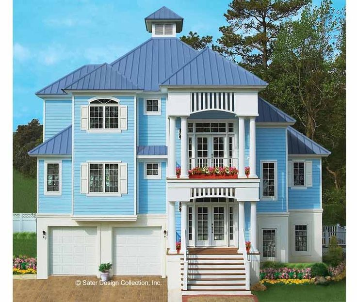70 best house plans images on Pinterest | House floor plans ...