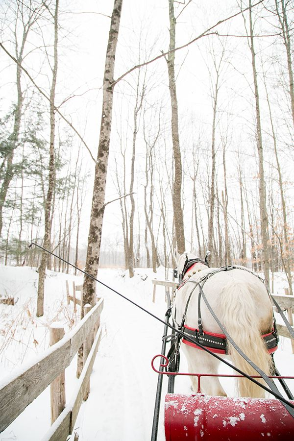 Charming Travels: Stowe Vermont / Winter Wonderland / Winter Travel / Holiday Travel / Travel Destination