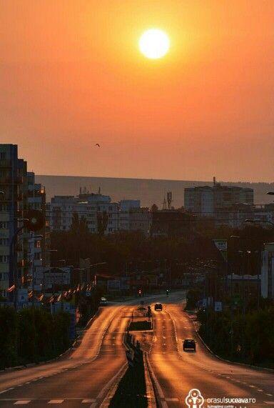 Suceava :) Romania